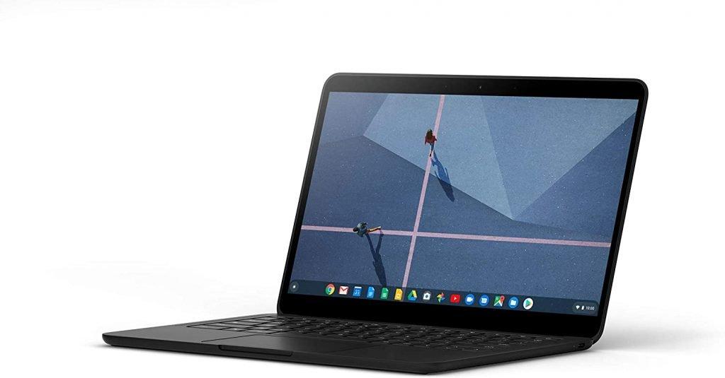 Pixelbook Go M3 Chromebook vs Surface Go 2